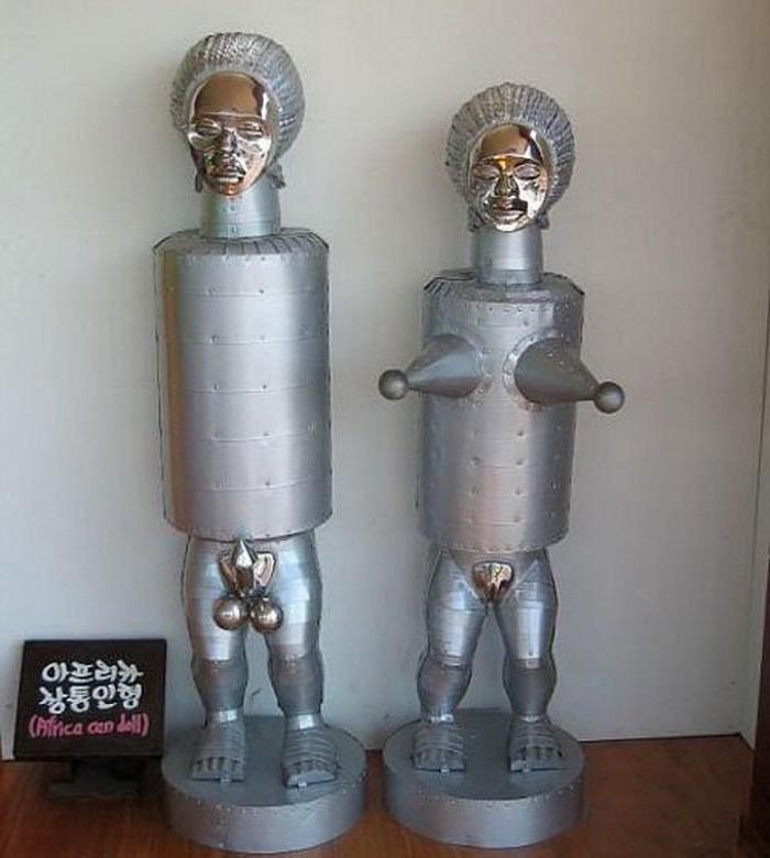 Фото эротических скульптур на улицах города 20 фотография