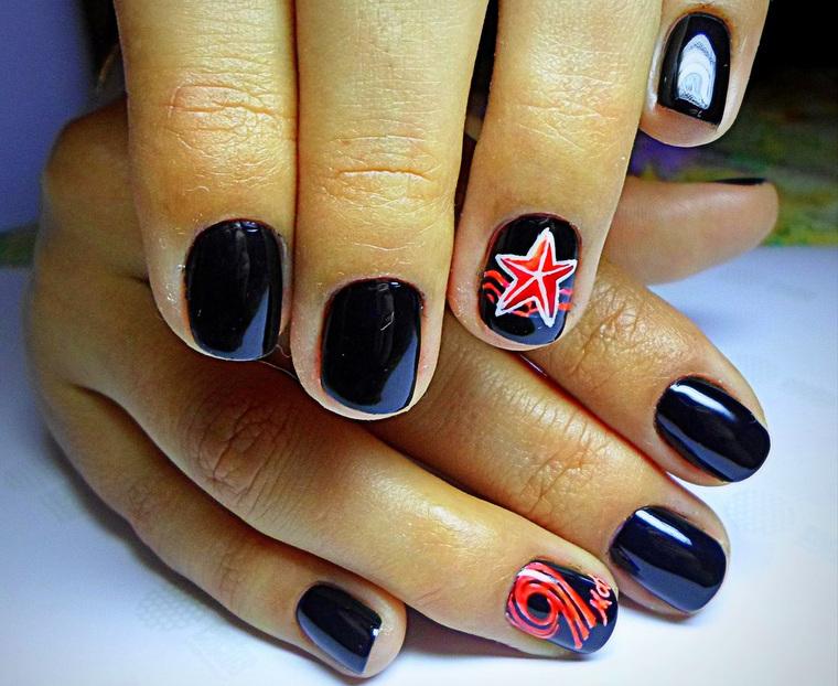 повесившегося человека дизайн ногтей к дню победы фото каждой страны