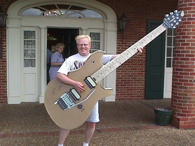 прикольные картинки про гитаристов ремонт