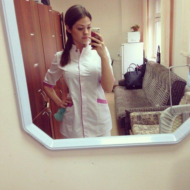 красивые медсестры картинки