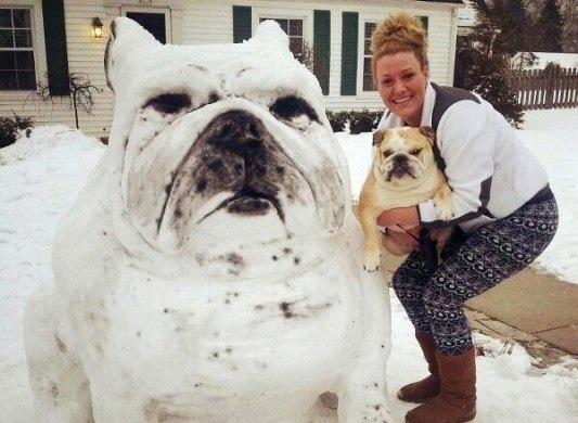снеговик-собака-прприкольно-песочница-633476