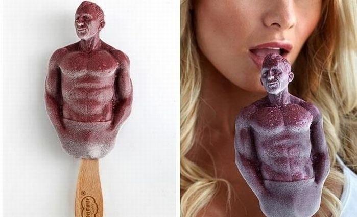 Секс и морожено