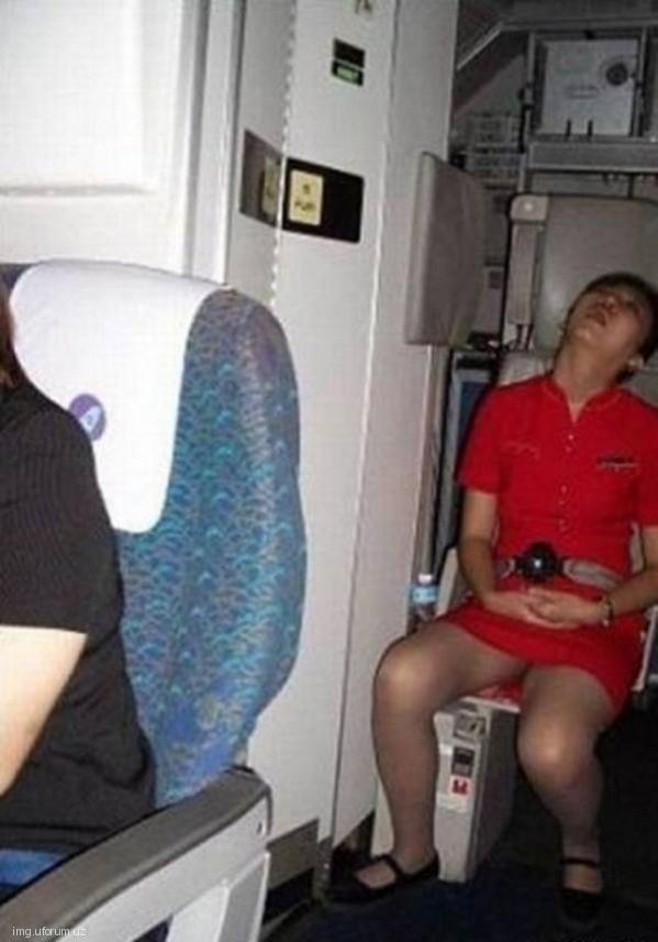 фото засветы в самолете