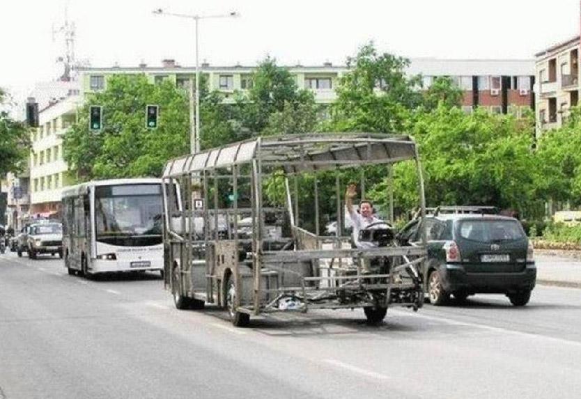 Эксбиционисты в автобусе смотреть онлайн бесплатно 14 фотография