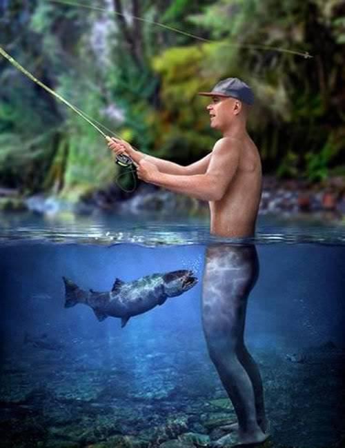 рыбалка спорт или нет