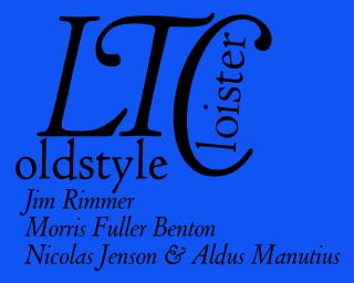 LTC Cloister