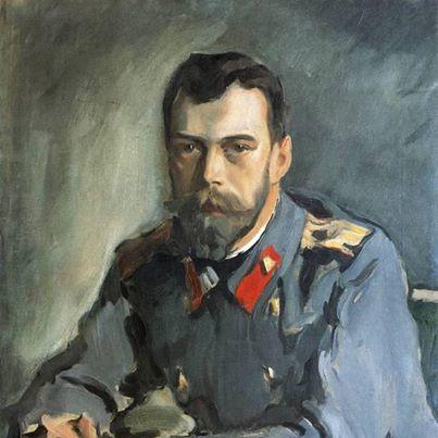 Государь Николай