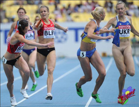 порно фото бегуньи