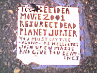Toynbee Idea tile