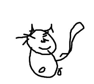 Cat Meme Cat