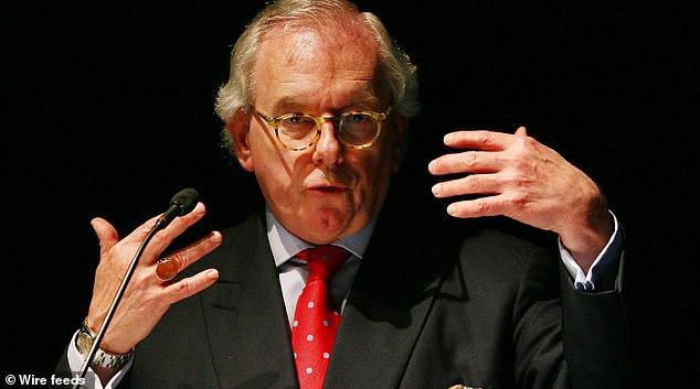Из-за чего пострадал британский историк