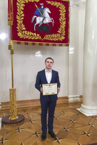 В. Баженов