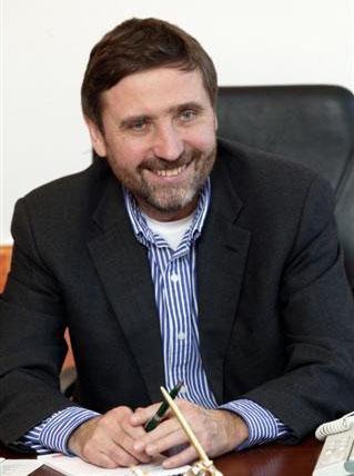 Виктор Бирюков