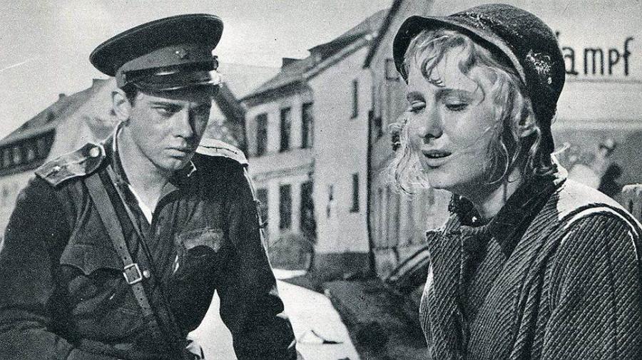 Что посмотреть? Кино о русской душе