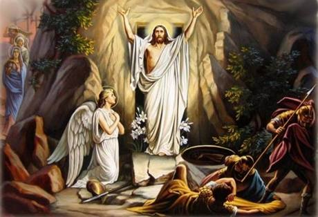 Христос_Воскресе!