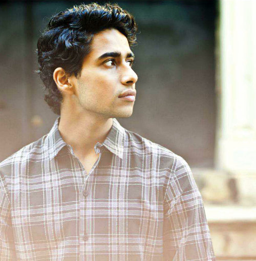 Suraj Sharma Interview for Nylon - Oh No They Didn't!