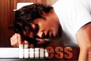 Theme: Illness: spn_littlebro — LiveJournal