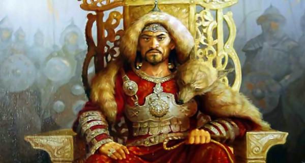 Неудобные факты о Дмитрии Донском.