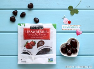 Stoneridge Orchards, Strawberries, Dipped in Dark Chocolate отзывы.jpg