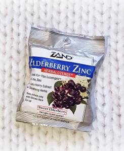 Zand, Elderberry Zinc, Herbalozenge.jpg