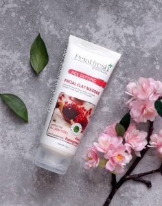Petal Fresh, Botanicals Aloe & Pomeganate Clay Facial Masque отзывы.jpg