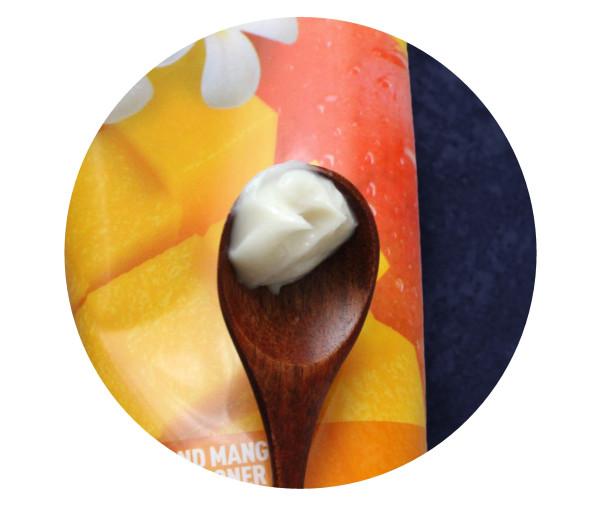 Desert Essence, Кондиционер для волос, островной манго Island Mango отзывы.jpg