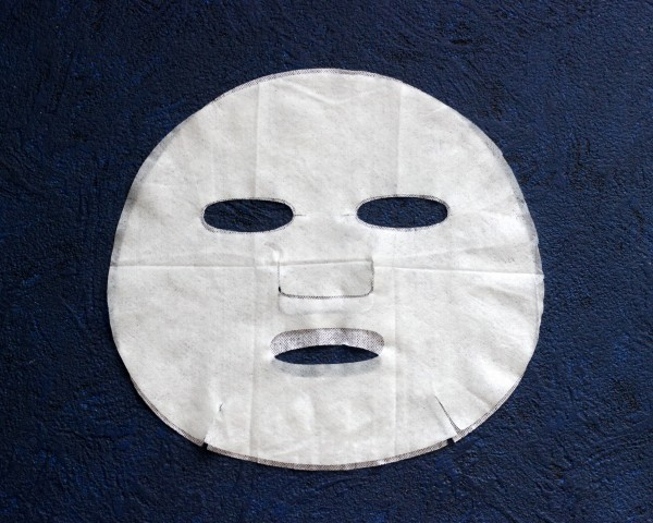 Jayjun Cosmetic, Зеленая маска с нектаром фото.jpg
