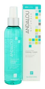 Andalou Naturals, Сыворотка для лица, SPF 30, предотвращает старение, без запаха отзывы.jpg