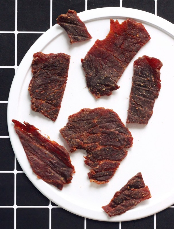 Country Archer Jerky, Beef Jerky, Original отзывы.jpg