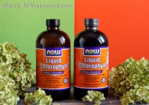Now Foods, Liquid Chlorophyll, Mint Flavor, отзывы, жидкий хлорофилл.jpg