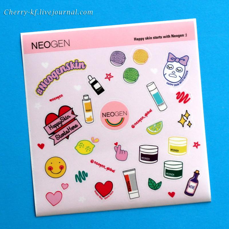 Neogen, Trial Kit, 5 Piece Kit отзывы.jpg