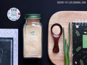 Simply Organic, Onion Powder, лковый порошок отзывы.jpg