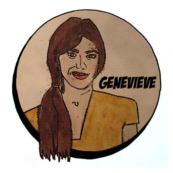 Gen-portrait GSTW350