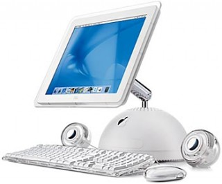CherryTeresa.com » iMac G4 design vs. the iMac G5/Intel design