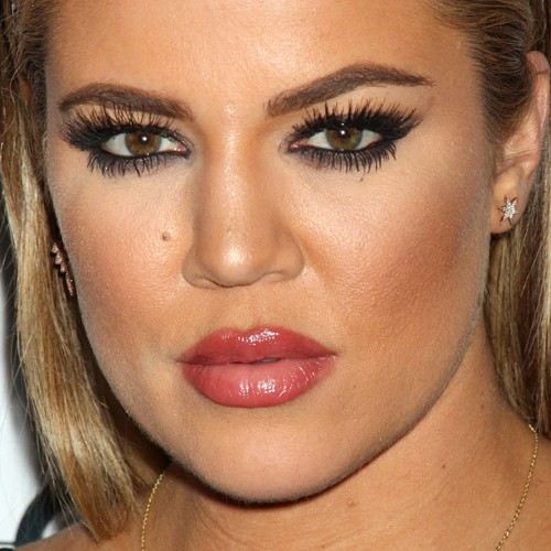 ONTD Original: Celebs who wear too much makeup - Oh No ...