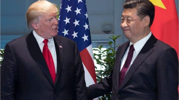США поднимают ставки в торговой войне с Китаем