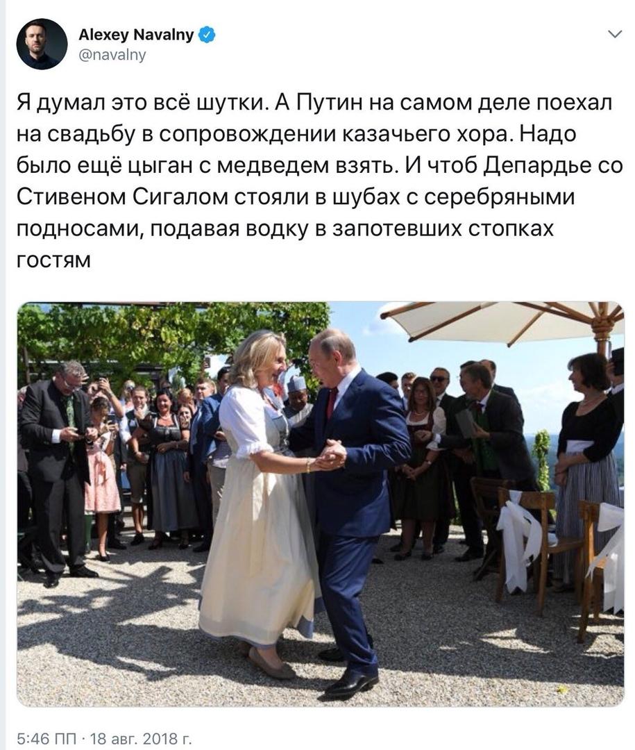 """Путин пострел везде поспел. Украинский """"Нострадамус"""" Гордон чуть не плакал"""