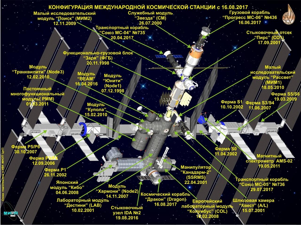 Как будет расследоваться первое космическое преступление?