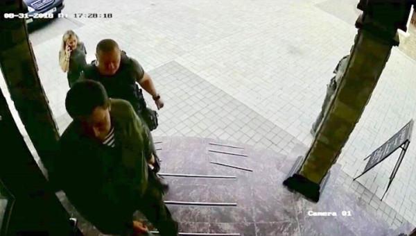 Опубликованы самые последние кадры из жизни Александра Захарченко
