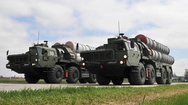 Россия и Индия договорились о поставках С-400
