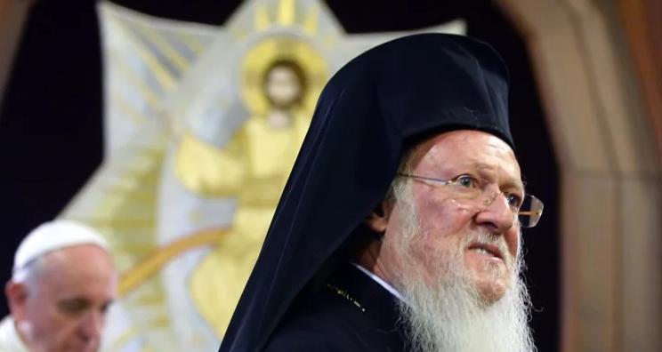 Варфолемеевская ночь. Как Денисенко и Варфоломей раскалывают православный мир