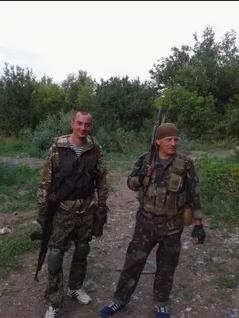Примаков (младший) заподозрил в предательстве офицеров УФСБ и судью, обвинивших ополченца в защите ДНР