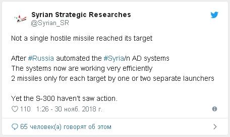 Израиль решился на новую операцию против иранских объектов в Сирии