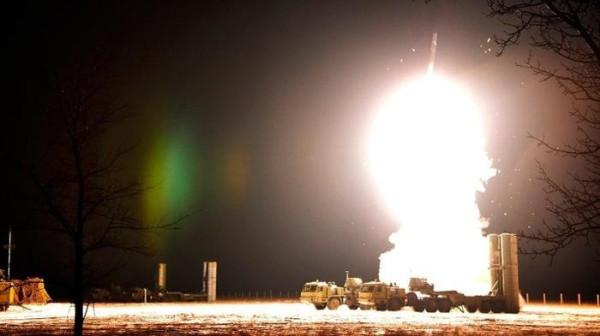 Китай подтвердил характеристики С-400 заявленные Россией