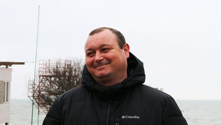 Капитана судна Норд вернулся домой в Крым