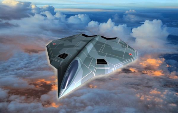 Определен окончательный облик нового российского дальнего стратегического бомбардировщика
