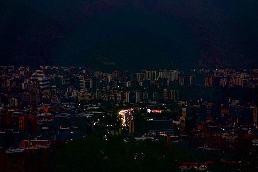 Электрическая война: Венесуэлу без света оставила кибератака