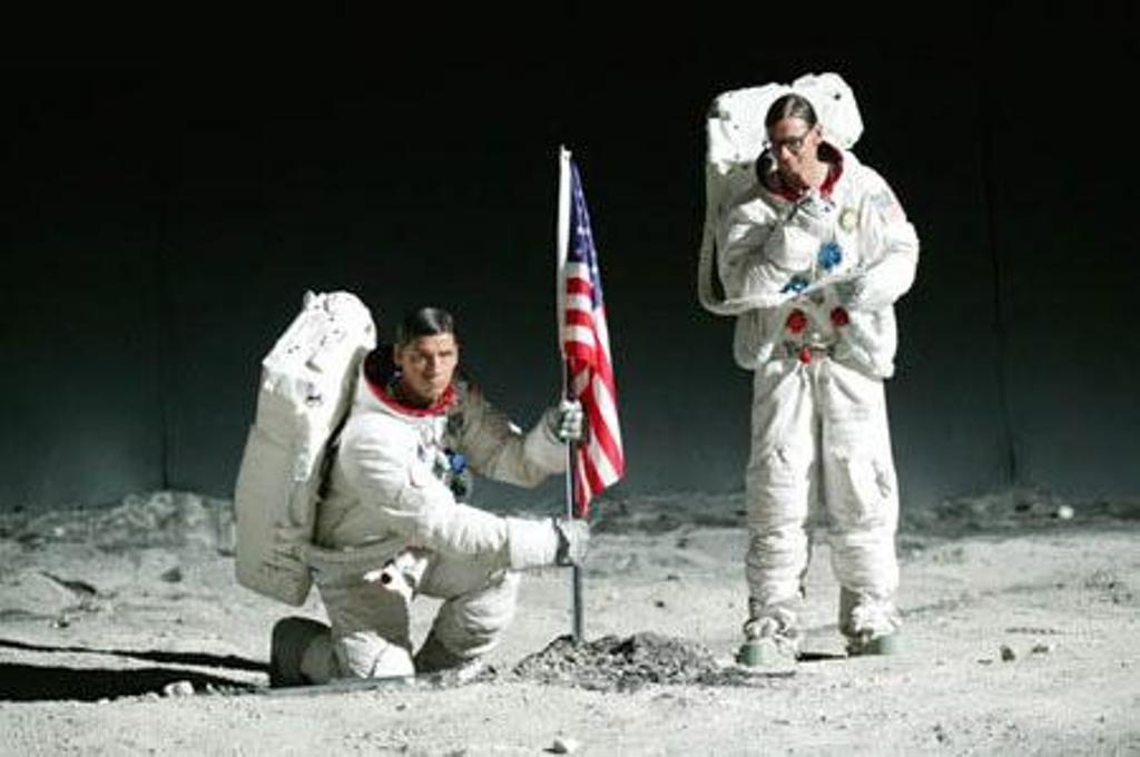 США пообещали вернуть себе лидерство в Лунной гонке