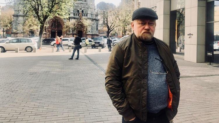 Почему освободили Владимира Рубана? Рассказывает сам бывший арестант