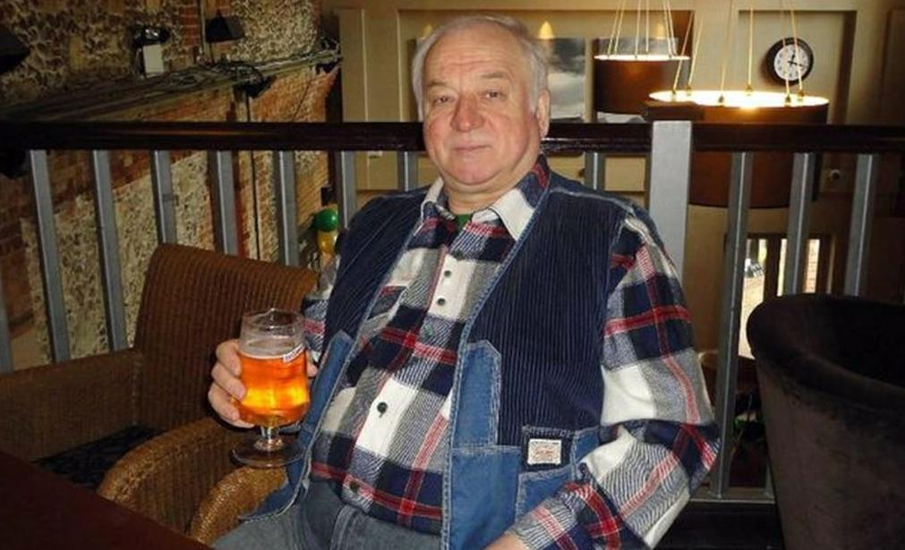 Сергей Скрипаль отзвонился и поздравил родных с Днем Победы